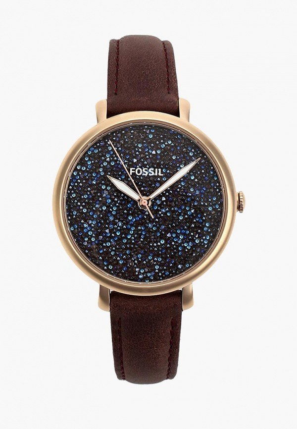 Часы Fossil Fossil FO619DWZVR10 часы fossil fossil fo619dmyxh92