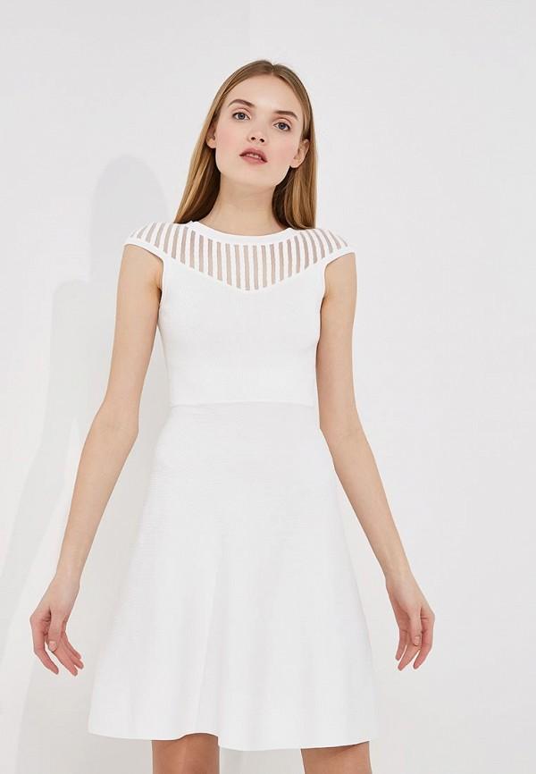 где купить Платье French Connection French Connection FR003EWAILU7 по лучшей цене