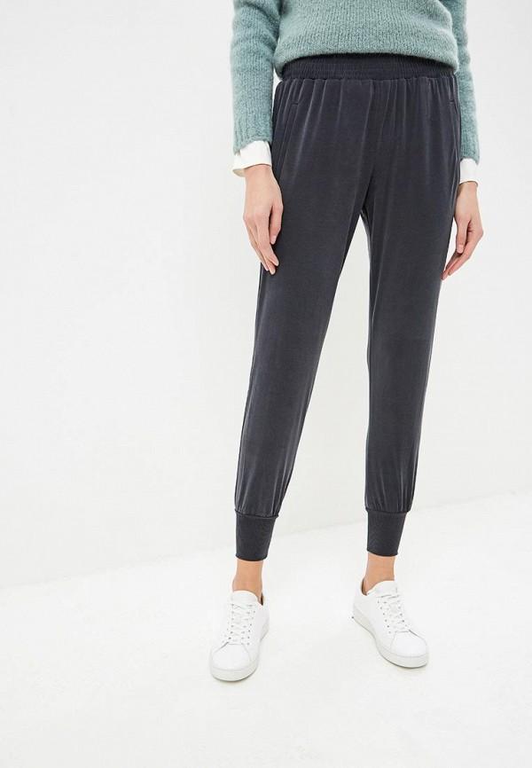женские повседневные брюки french connection, серые