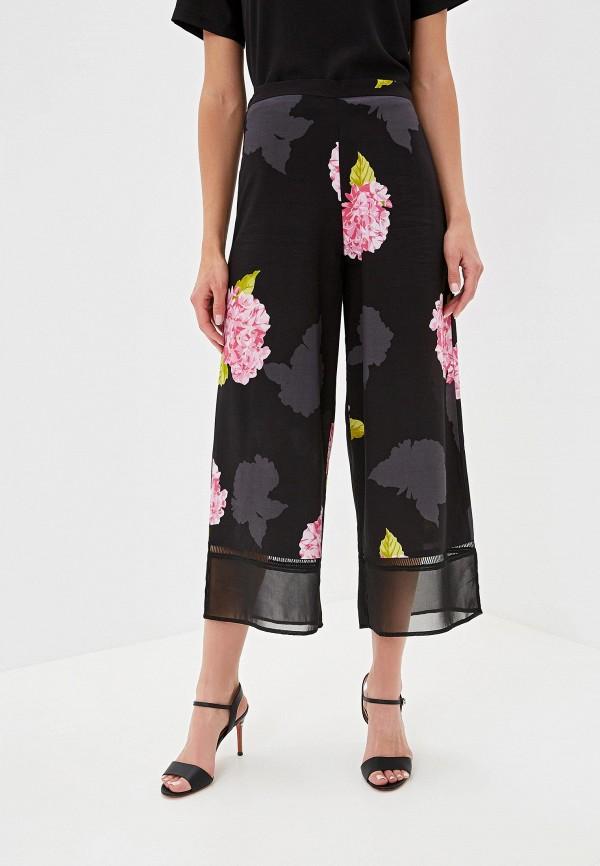 женские повседневные брюки french connection, черные