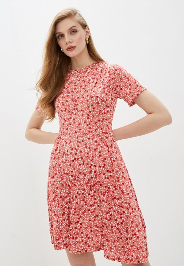 женское повседневные платье french connection