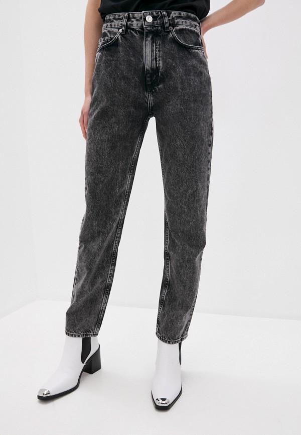 женские прямые джинсы french connection