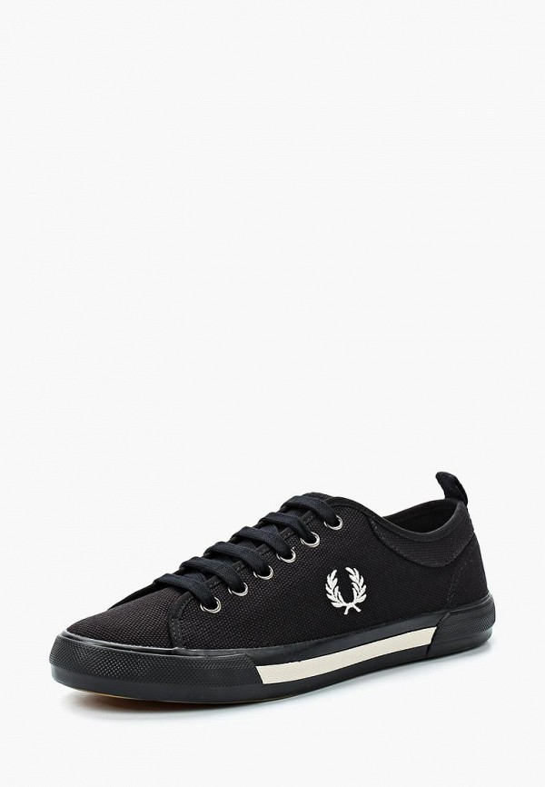 Кеды Fred Perry Fred Perry FR006AMAART9 цена 2017