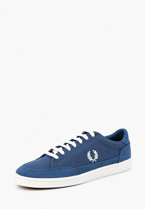 Кеды Fred Perry Fred Perry FR006AMAARU1