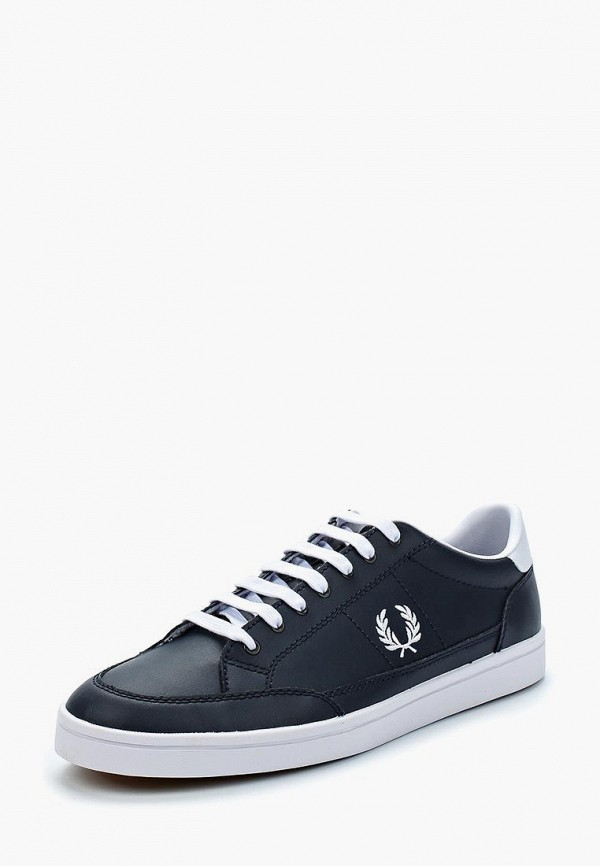 Кеды Fred Perry Fred Perry FR006AMAARU2 футболка fred perry fred perry fr006emzzx28