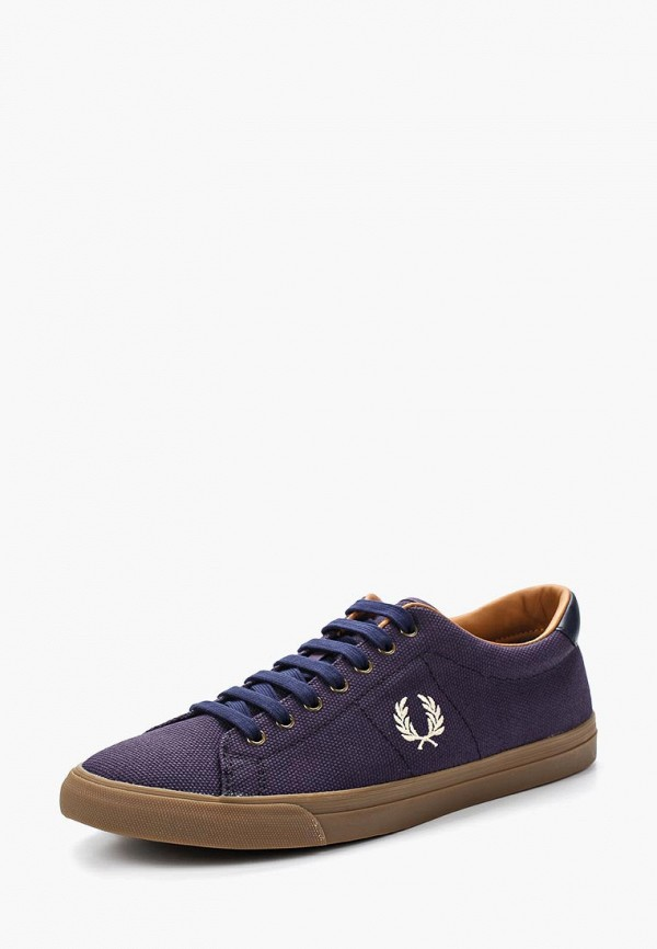 Кеды Fred Perry Fred Perry FR006AMAARU3