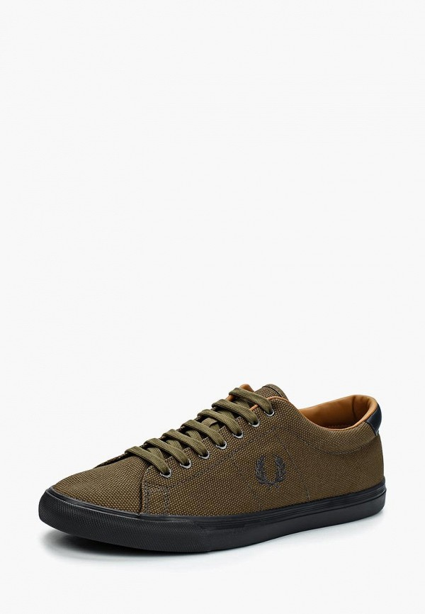 Кеды Fred Perry Fred Perry FR006AMAARU5