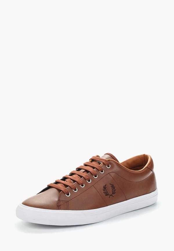 Кеды Fred Perry Fred Perry FR006AMAARU7