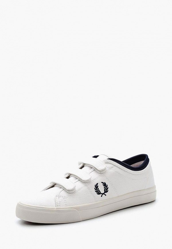 Кеды Fred Perry Fred Perry FR006AMAARV4