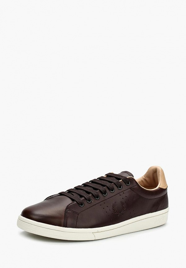 Кеды Fred Perry Fred Perry FR006AMAARW6