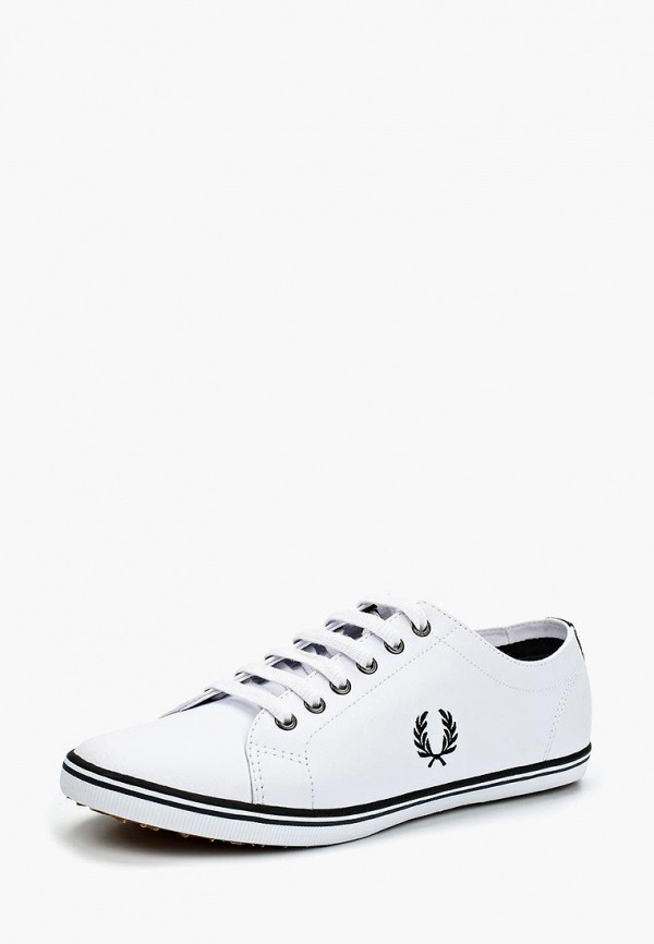 Фото - Кеды Fred Perry Fred Perry FR006AMAARW7 кеды fred perry fred perry fr006amaarw7