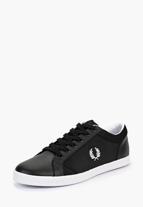 Кеды Fred Perry Fred Perry FR006AMBUTG3 рубашка мужская fred perry 65 incoool 15