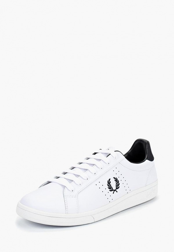 Кеды Fred Perry Fred Perry FR006AMBUTH3 плита supra hs 111