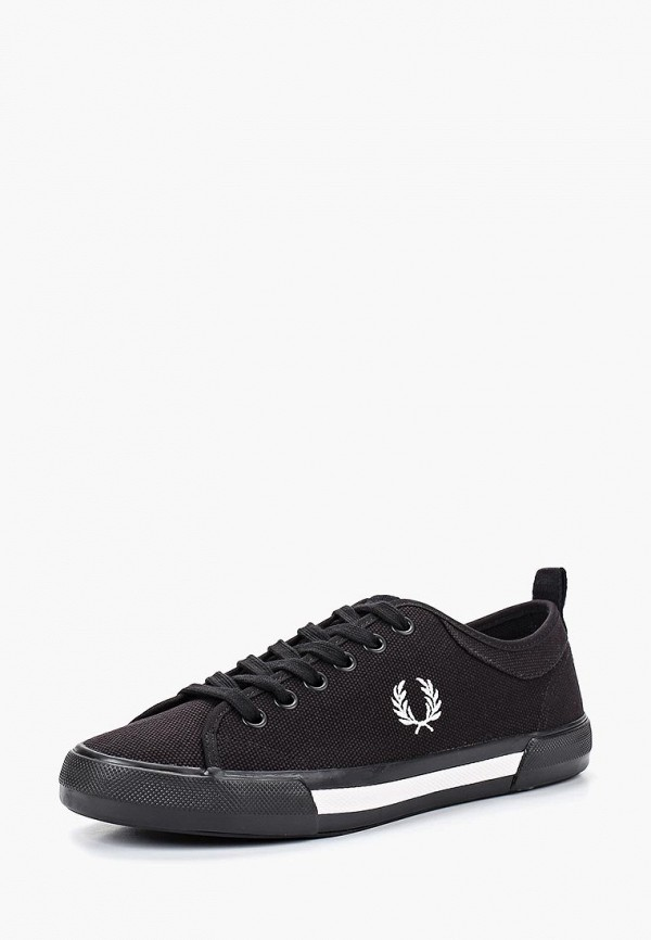 Кеды Fred Perry Fred Perry FR006AMBUTH5 кеды fred perry fred perry fr006ambuti7