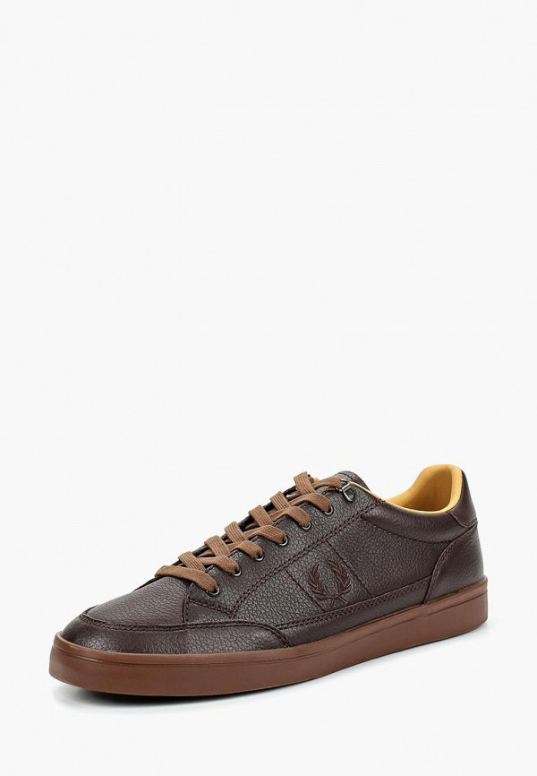 Кеды Fred Perry Fred Perry FR006AMBUTI0 кеды fred perry fred perry fr006amaaru5