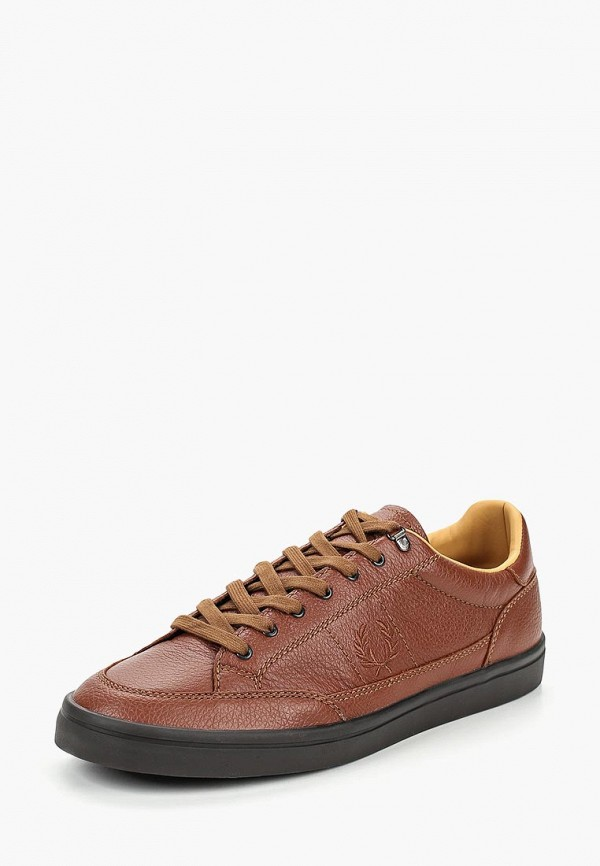 Кеды Fred Perry Fred Perry FR006AMBUTI1 кеды fred perry fred perry fr006amuid33