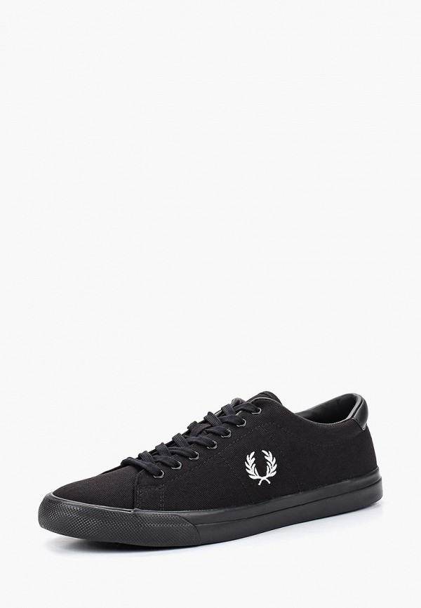 Кеды Fred Perry Fred Perry FR006AMBUTI2 кеды fred perry fred perry fr006ambuti7