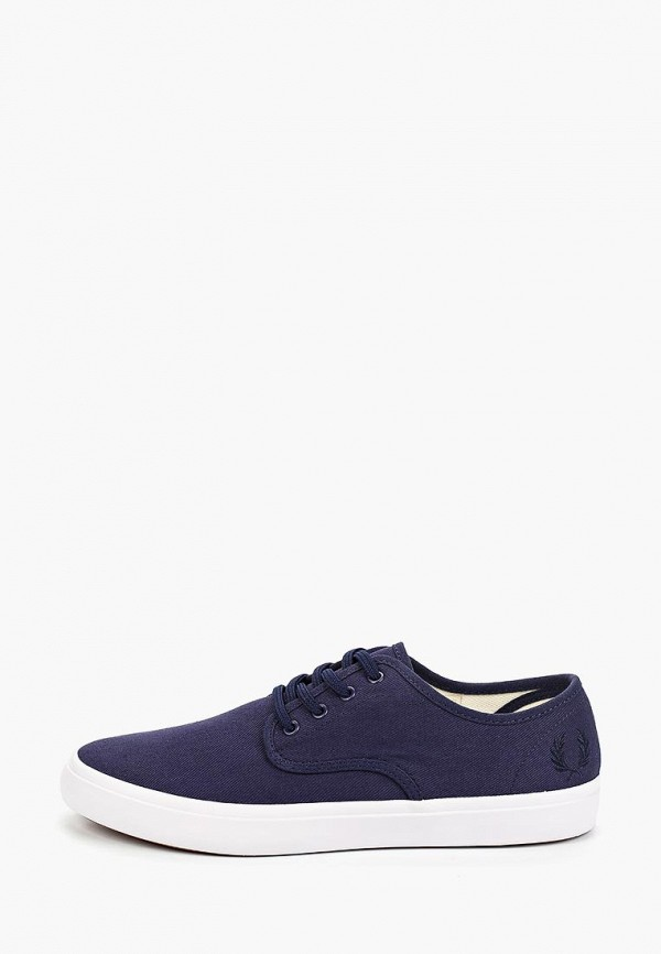 Фото - Кеды Fred Perry Fred Perry FR006AMDRNW6 кеды fred perry fred perry fr006amaarw7
