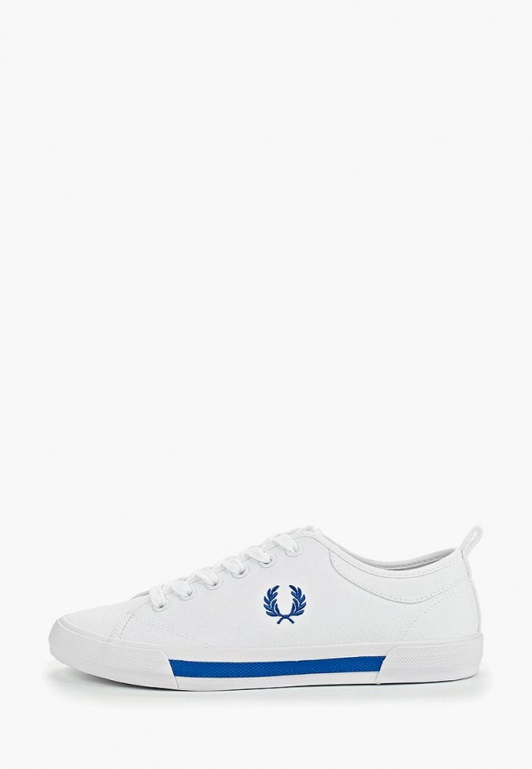 Фото - Кеды Fred Perry Fred Perry FR006AMDRNX7 кеды fred perry fred perry fr006amaarw7