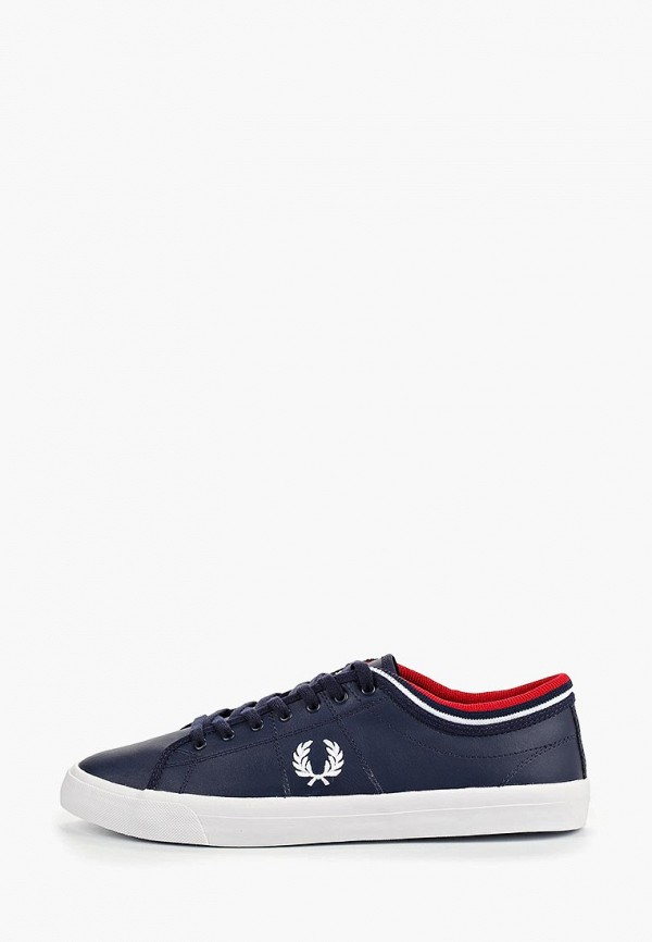 Кеды Fred Perry Fred Perry FR006AMDROA0 кеды fred perry fred perry fr006amdroa5
