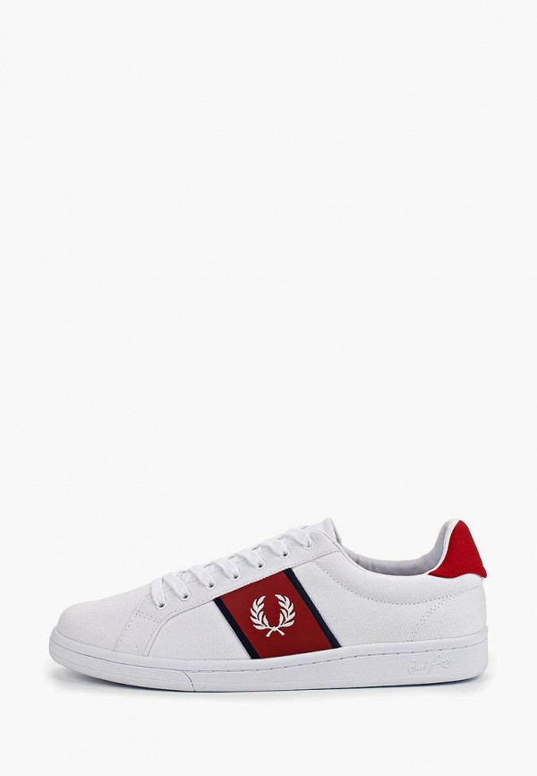 Фото - Кеды Fred Perry Fred Perry FR006AMDROA3 кеды fred perry fred perry fr006amaarw7