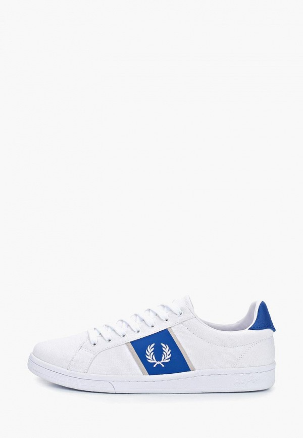 Фото - Кеды Fred Perry Fred Perry FR006AMDROA5 кеды fred perry fred perry fr006amaarw7