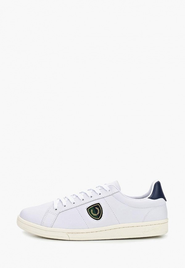 Кеды Fred Perry Fred Perry FR006AMDROA6 кеды fred perry fred perry fr006amaarw6