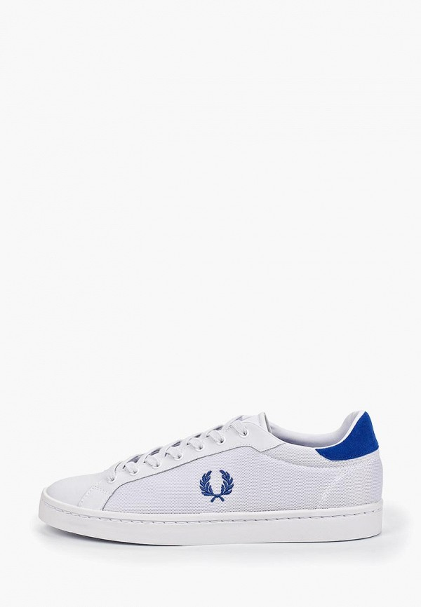 Кеды Fred Perry Fred Perry FR006AMDROA9 кеды fred perry fred perry fr006amdroa5
