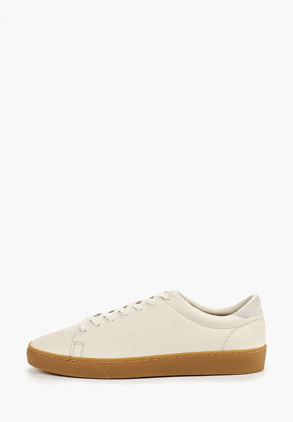 Фото - Кеды Fred Perry Fred Perry FR006AMDROB2 кеды fred perry fred perry fr006amuid47