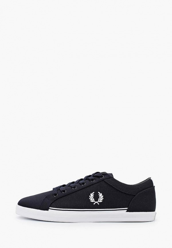 Фото - Кеды Fred Perry Fred Perry FR006AMGMES7 кеды fred perry fred perry fr006amuid47
