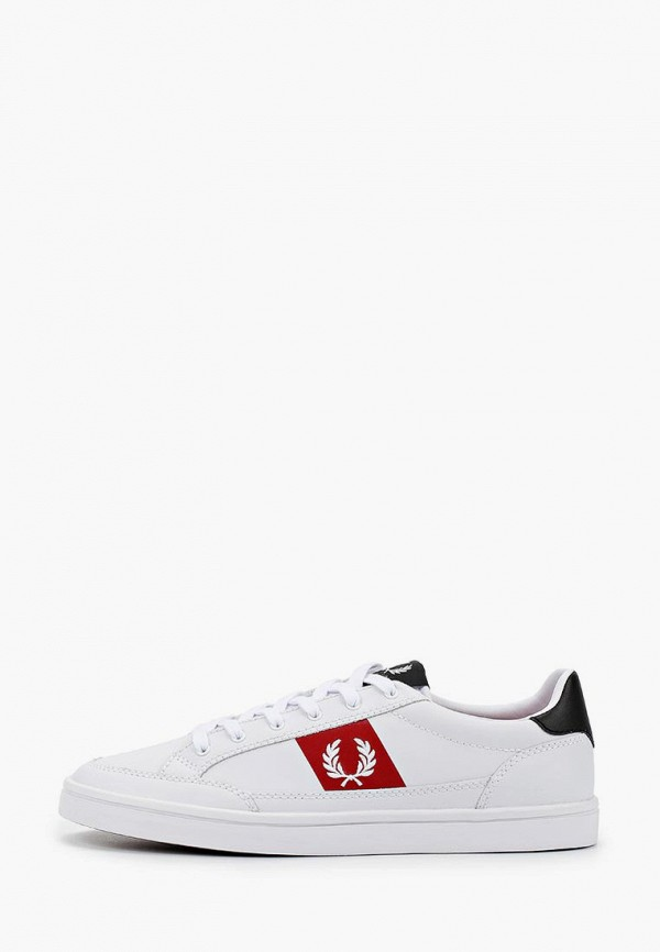 Кеды Fred Perry Fred Perry FR006AMGMES9 цена