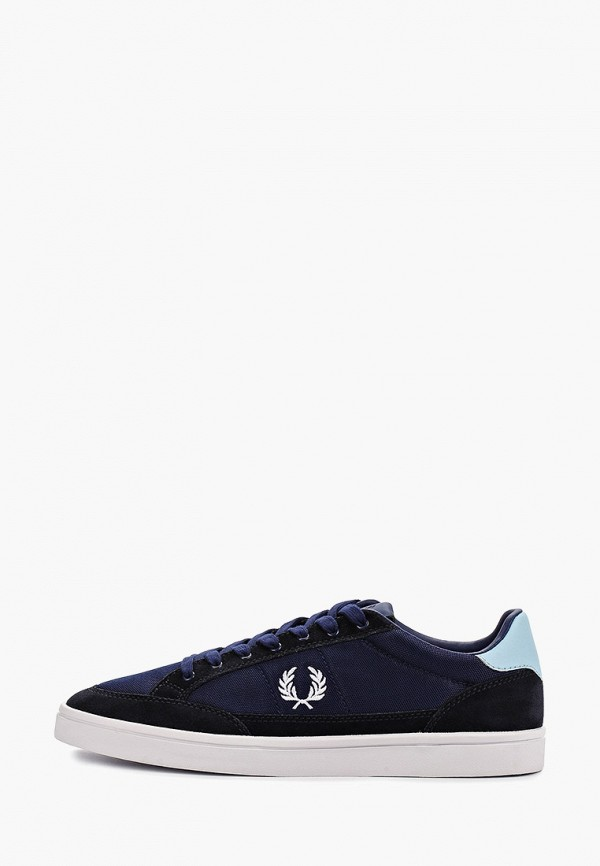 Кеды Fred Perry Fred Perry FR006AMGMEU9 кеды fred perry fred perry fr006amaarv5