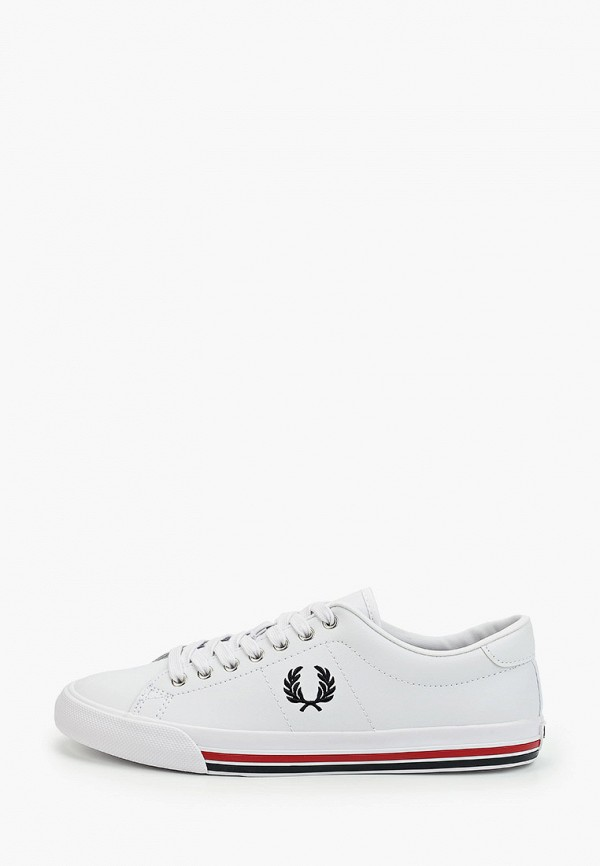 Фото - Кеды Fred Perry Fred Perry FR006AMGOOQ2 кеды fred perry fred perry fr006amuid47