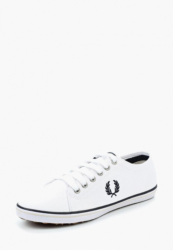 Кеды Fred Perry Fred Perry FR006AUAARV8 кеды fred perry b1167 143