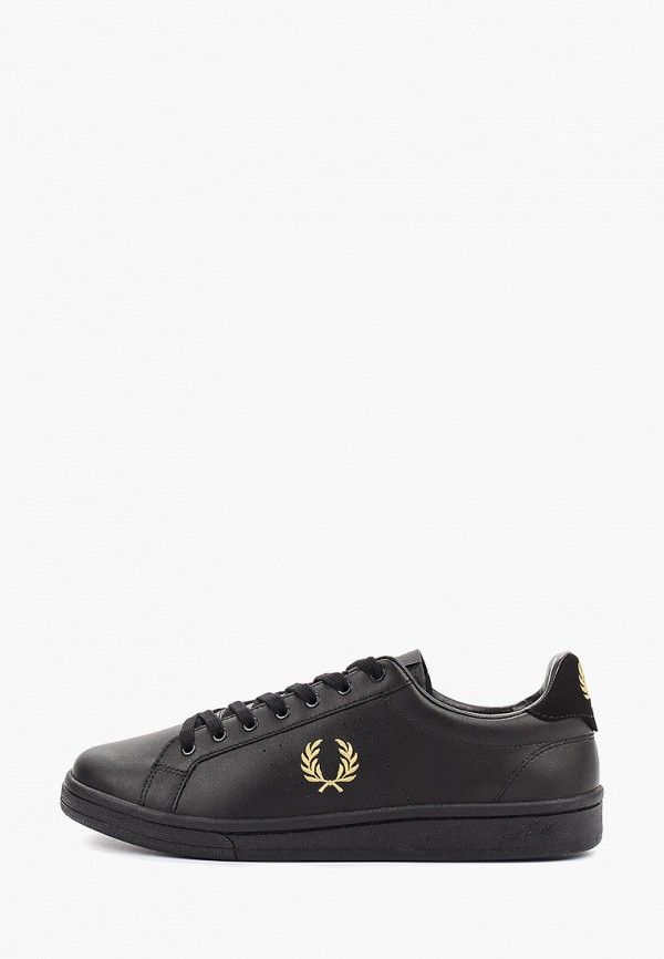 Кеды Fred Perry Fred Perry FR006AUGMEW0 кеды fred perry fred perry fr006amaarv5