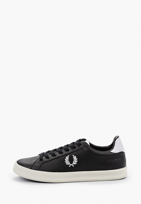 Кеды Fred Perry Fred Perry FR006AUGMEW2 цена