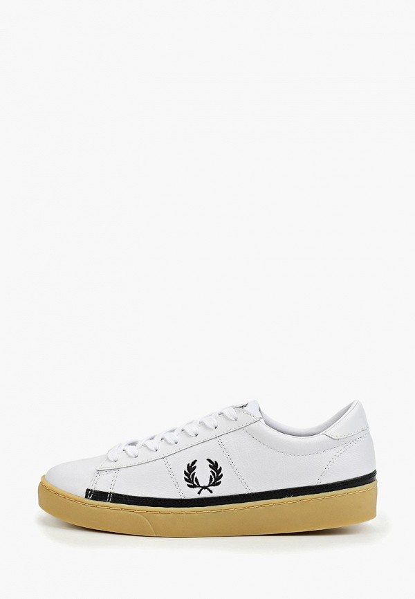 Фото - Кеды Fred Perry Fred Perry FR006AUGMEW5 кеды fred perry fred perry fr006amuid47