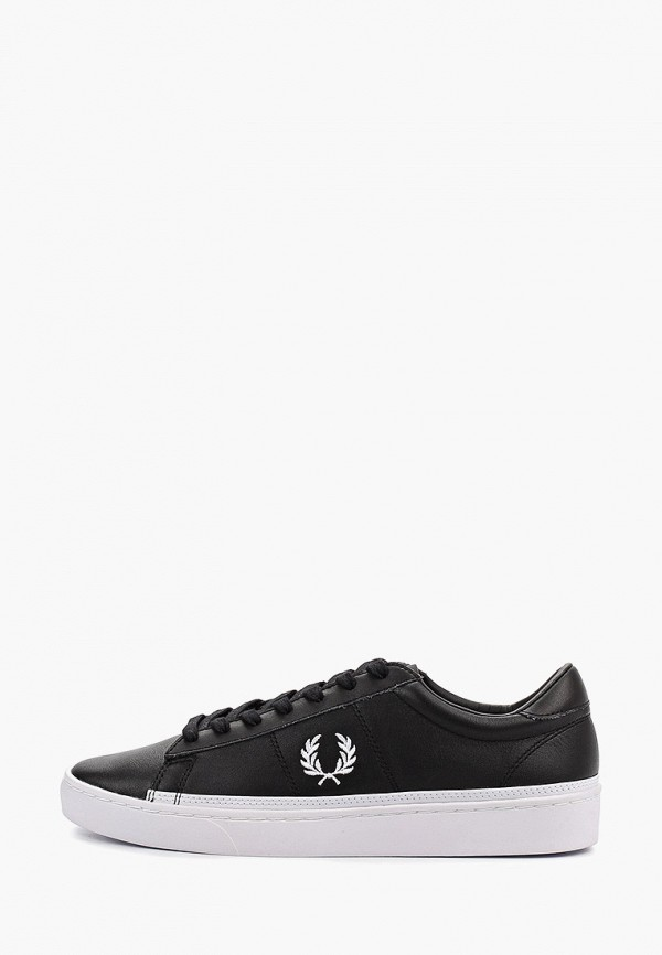 Фото - Кеды Fred Perry Fred Perry FR006AUGMEW6 кеды fred perry fred perry fr006amuid47