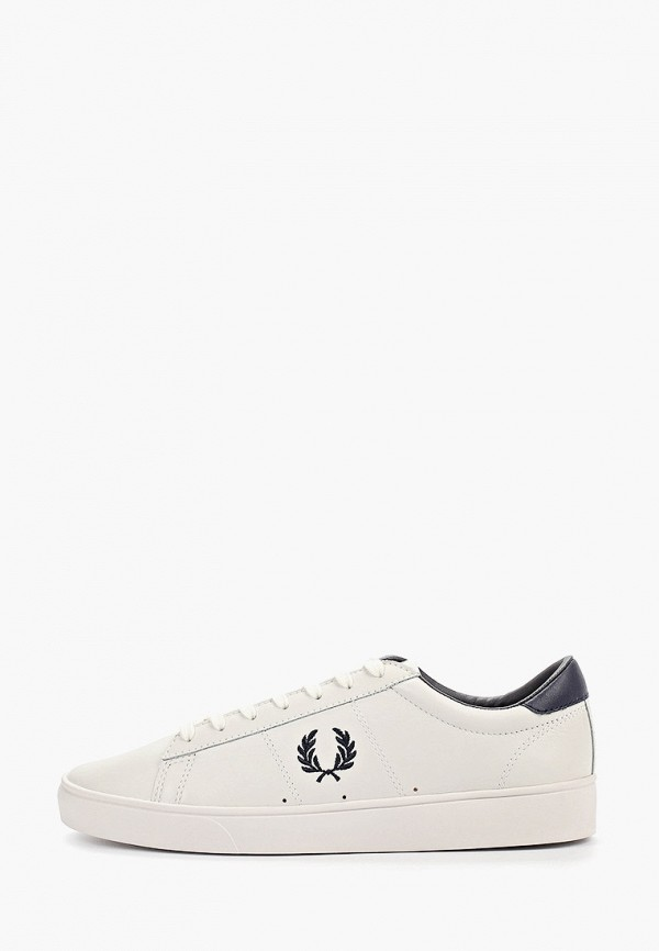 Кеды Fred Perry Fred Perry FR006AUGMEW9 кеды fred perry fred perry fr006amaarv5