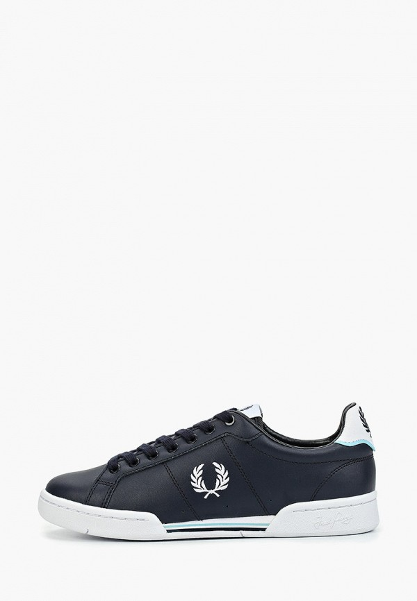 Фото - Кеды Fred Perry Fred Perry FR006AUGMEX2 кеды fred perry fred perry fr006amuid47