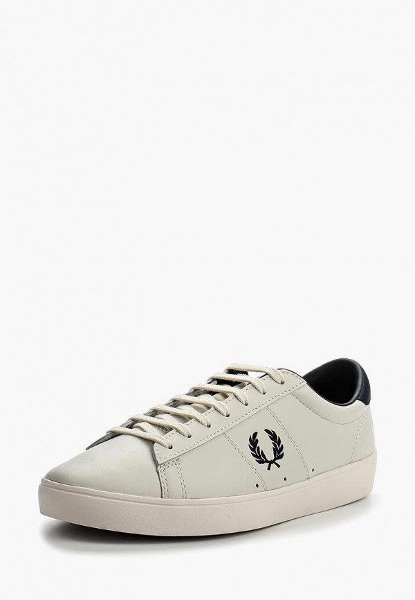 Кеды Fred Perry Fred Perry FR006AUOQW26