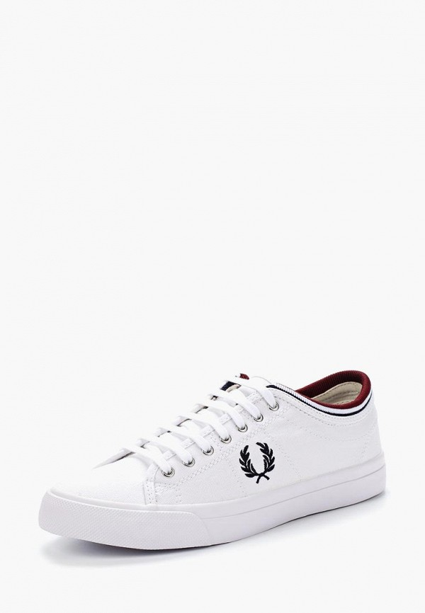 Кеды Fred Perry Fred Perry FR006AUZZW99 кеды fred perry fred perry fr006amaarw6