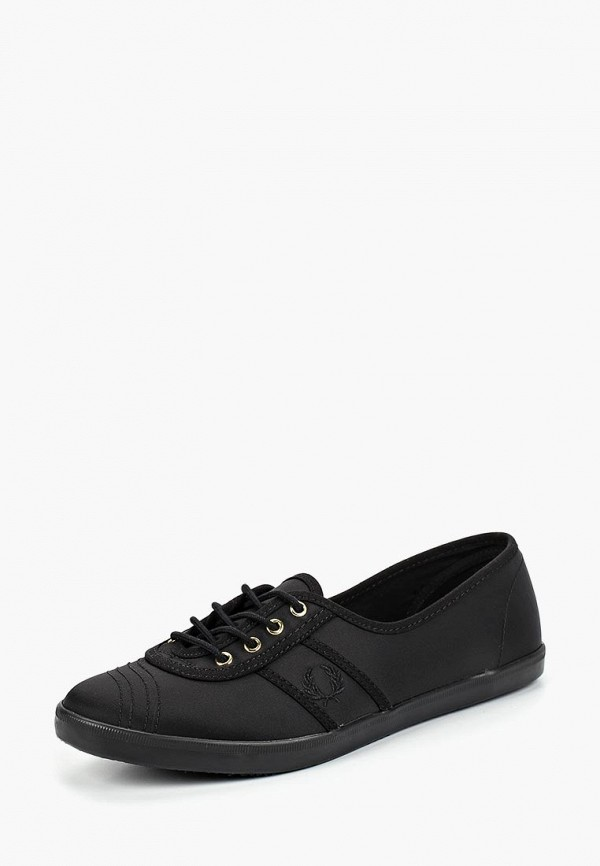 Кеды Fred Perry Fred Perry FR006AWCBCK1 кеды fred perry fred perry fr006amaaru5