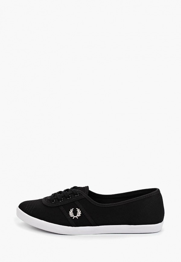 Кеды Fred Perry Fred Perry FR006AWEPRE4 кеды fred perry fred perry fr006aweprf7