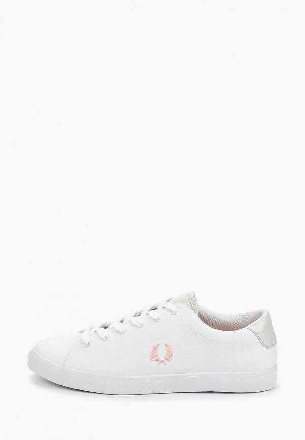 Фото - Кеды Fred Perry Fred Perry FR006AWEPRF4 кеды fred perry fred perry fr006amaarw7