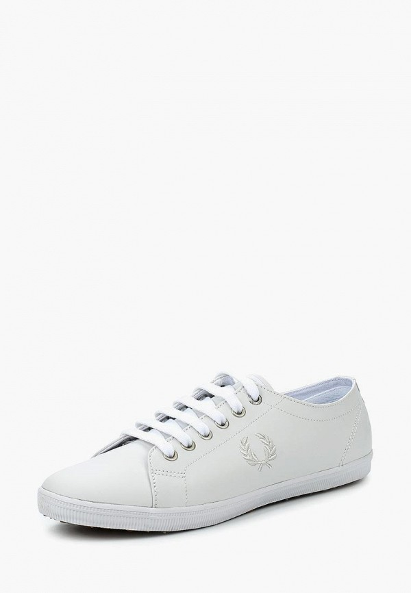 Кеды Fred Perry Fred Perry FR006AWHLH71