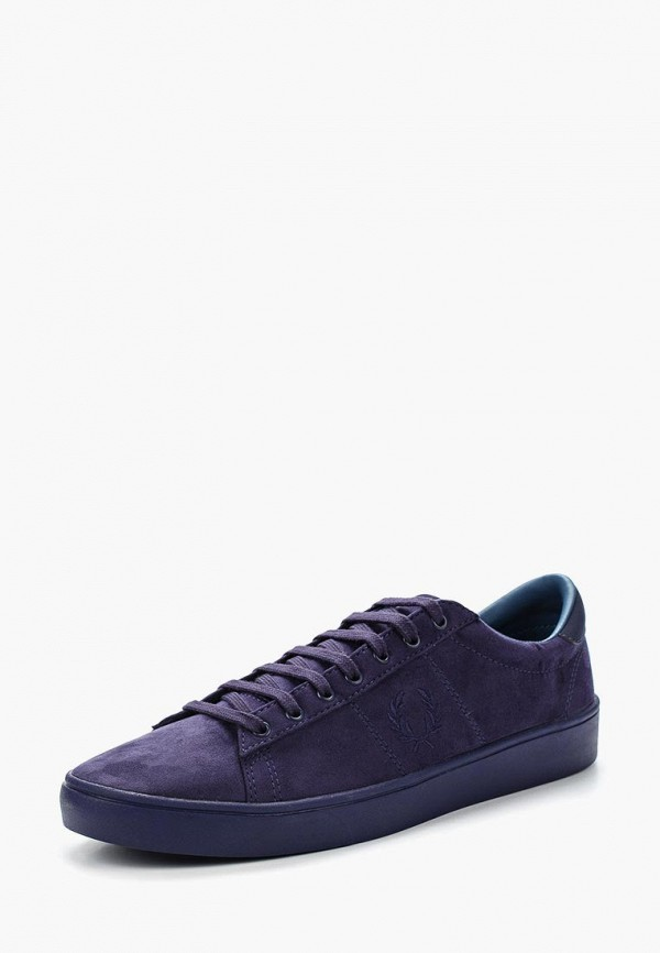 Кеды Fred Perry Fred Perry FR006AWZZX02