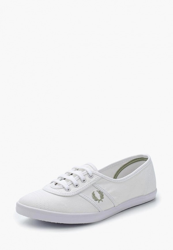 Кеды Fred Perry Fred Perry FR006AWZZX03 fred