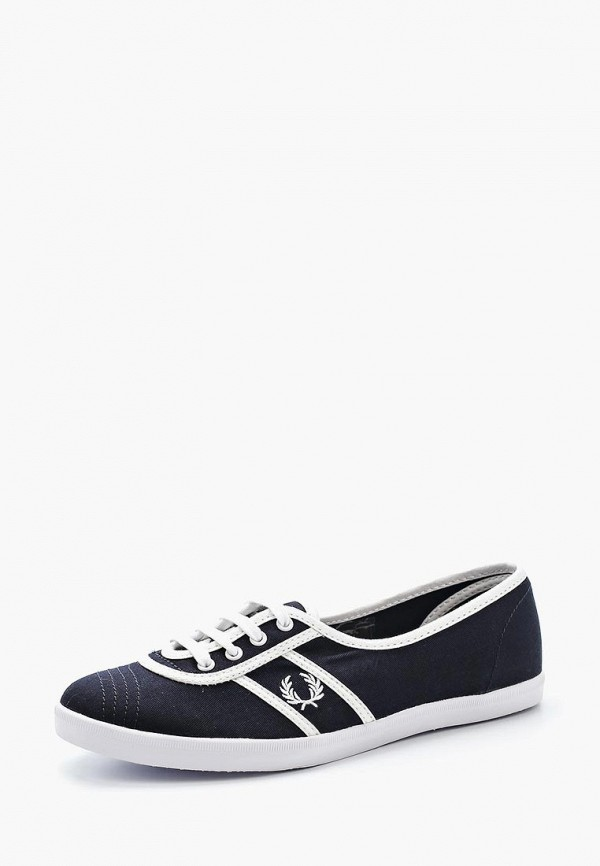 Кеды Fred Perry Fred Perry FR006AWZZX07 fred