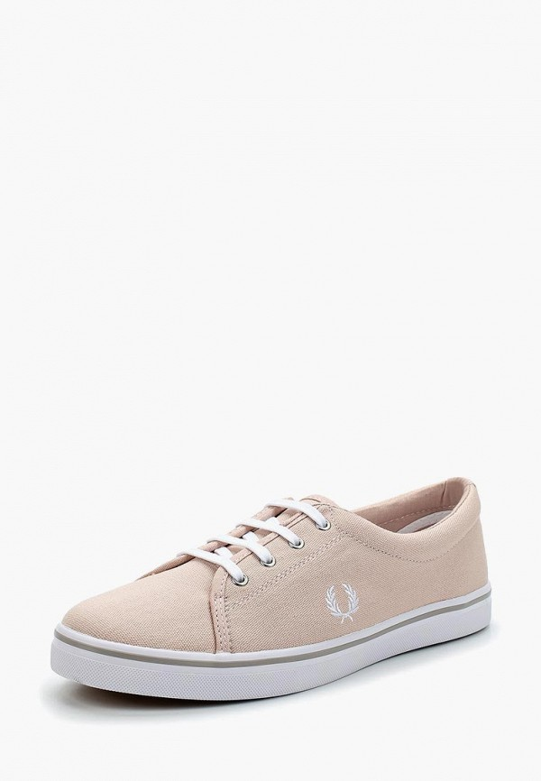 Кеды Fred Perry Fred Perry FR006AWZZY06 кеды fred perry fred perry fr006amaaru5